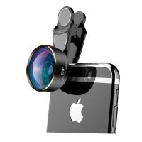 Quality PRO SERIES DISTORTIONLESS 16mm HD WIDE ANGLE LENS FOR MOBILE PHONE for sale
