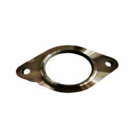 Quality ISO9001 0.88mm Thickness plate Carbon Steel Flanged Fittings for sale