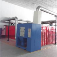 Quality LB-CY Industrial Flter Cartridge Dust Collector Unit for Industrial Fume Extraction System for sale