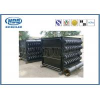 Steel Heat Recovery Boiler Economizer , High Efficiency Economizer In Thermal Power Plant for sale