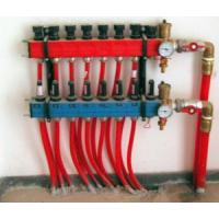 Quality radiant heating PEX oxygen barrier tubing for sale