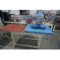 Best Fully Automatic Heat Transfer Press Sublimation Machine For T - Shirt Printing wholesale