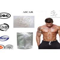 China 258.23 MW Acadesine / Body Building Steroids for Fat Burning , CAS 2627-69-2 on sale