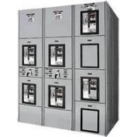 Quality 660 / 1000V  GB7251 JB/T9661 GCS Indoor Low Voltage electrical Switchgears  CCC for sale