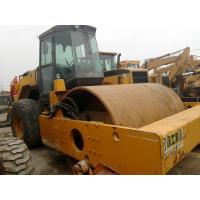 Quality Used Road Rollers DYNAPAC CA35 for sale