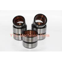 Quality OEM Factory Manufacture High Wear Resistance Excavator Axle Shaft Sleeve for sale