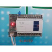 Quality Mini PLC Programmable Logic Controller Float Instruction , 10 Digital Input And Output for sale