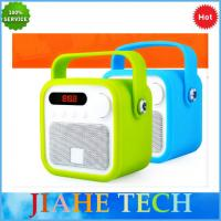 Quality Hot sale portable fm radio with bluetooth with SD TF card reader for sale