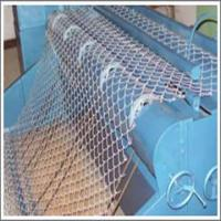 China decorative chain link fence on sale