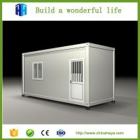 Best ISO container frames modular office container home floor plans wholesale