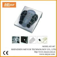 Quality MEYUR Reflexology Circulation Foot Massager for sale