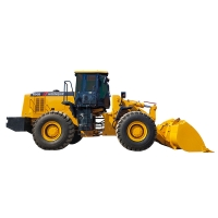 Quality whee loader 650B (5 tons) for sale