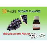 Rich Black Currant Flavor Beverage Flavours Soft Drink Unique Flavor for sale