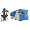 Buy cheap Electric Automatic Plastic Bottle Making Machine 6000BPH 110V / 220V / 380V from wholesalers
