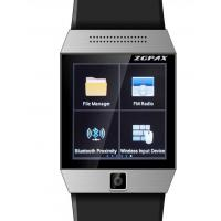 Quality S5 android smart watch phone cell phone watch for sale