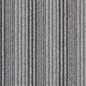 Quality Industrial Office Carpet Tiles / Floor Carpet Design Squares Machine Made Technics for sale