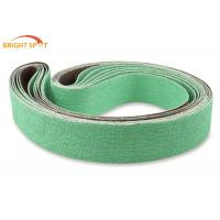 China 3 - 120mm Width 240 Grit Emery ClothCalcinec Aluminum Oxide P60 To P5000 Grit on sale
