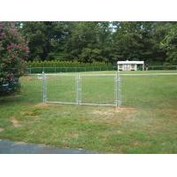 China decorative chain link fence for airport fence on sale
