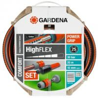 """Quality 3-Layer 15M/20M/30M 1/2"""" 5/8'' 3/4'' PVC Garden Hose with plastic fittings for sale"""