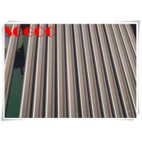 China UNS N07750 Inconel Alloy Seamless Pipe , Inconel  Round Bar 8.28 g/cm Density on sale