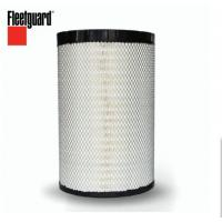 Quality Promotion Fleetguard Air Filter AA90141 D300mm*430mm metal white,used in trucks,bues,engineering machine etc for sale