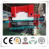 Buy cheap WC67Y 300t / 3200 Hydraulic Press Brake Machine , Steel Bending Machine Delem from wholesalers