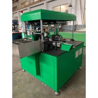 Quality Hydraulic Copper Pipe Tube Shrinking Machine use for Automotive Oil Pipes for sale