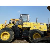 China Used Komatsu WA380 Wheel Loader on sale