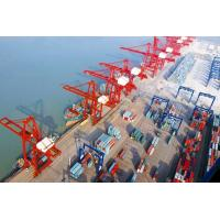 Quality Cheap Reliable China Sea Cargo Transport Services to Savannah,GA for sale