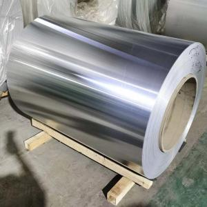 Quality 0.13mm-6.5mm Aluminium Gutter Coil Roll For Channel Letter for sale