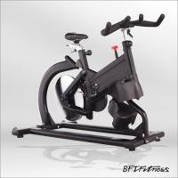 Quality Gym equipment spinning bike with good bike parts/swing fitness exercise spin bike for sale