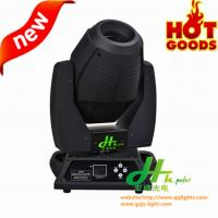 Quality hh-perfect factory on sale180W RGBW 4In1 led moving spot lights disco dj lights 20 channel for sale