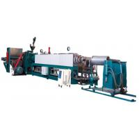 Quality HLSJPS Series Polystyrene Production Line Low Power Consumption For Food Package for sale