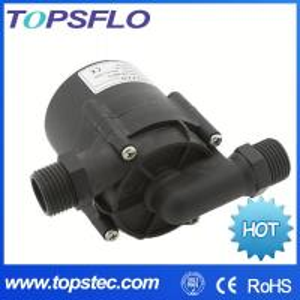 China TOPSFLO dc mini water pump,hot water circulation pump,hydrogen fuel cell pumpTL-C12 on sale