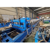 Quality Flying Cut Non Stop Corrugated Roof Roll Forming Machine for sale
