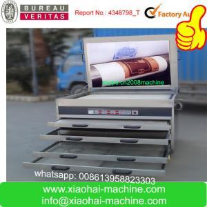 Flexographic Photopolymer Plate Making Machine