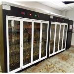 Quality Electronic Intelligent Door Lock Aging Test Stand - Intelligent Door Lock for sale