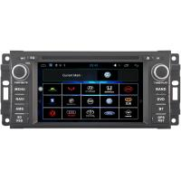 Quality 16GB Flash 1080P Mirror Link Chrysler 200 DVD Player 2011 - 2014 Car Stereo GPS Navigation for sale