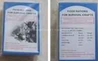 Quality marine lifesaving food ration packs 500g for sale