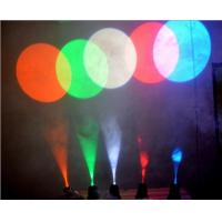 Quality Stage LED Effect Light / LED High Power Cree RGBW 4in1 Spot Light for sale