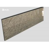 Buy cheap Brazil Granite Vanity Countertops , Granite Kitchen Top Abrasion Resistance from wholesalers
