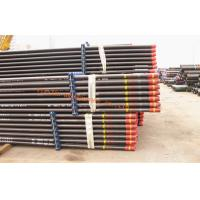 Quality Q345, 16Mn Cold Drawn Hot Rolled Seamless Steel Pipe For Boiler Tubing for sale