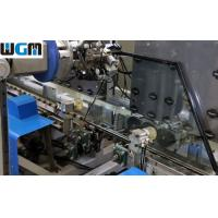 Quality Full Automatic Sealing Machine , Industrial Sealing Machine For Insulating Glass for sale