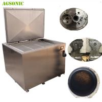 China Industrial Size Ultrasonic Cleaning Machine Sonicator Engine Cylinder Heads, Alloy Wheels on sale