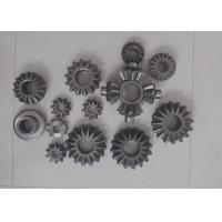 Buy cheap High Performance Differential Bevel Gear , 20CrMnTi Polishing Car Differential from wholesalers
