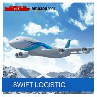 Quality Fast Railway Express European Freight Services Amazon Shipping for sale
