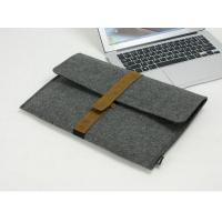 Quality 2016 Delicate Design Computer Felt Bag with top quality and good feedback for sale