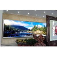 China 192x192mm module HD high quality P6 Museum Full Color Indoor LED display on sale