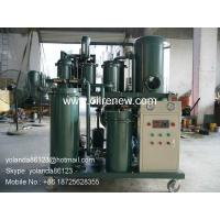 Quality Waste Hydraulic Oil Purifier, Oil Water Separator, Oil Filtration, Oil Purification Machine TYA-50 for sale