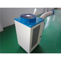 Quality Air Cooled 1 Ton Spot Cooler 3500w Cooling Power Environmental Friendly for sale